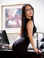 Asa Sexy Secretary - 01