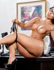 Asa Sexy Secretary - 06