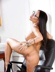 Asa Sexy Secretary - 13