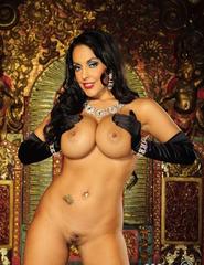 Nina Mercedez In Gloves - 01