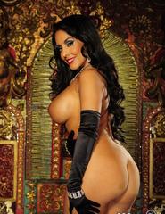Nina Mercedez In Gloves - 03