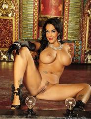 Nina Mercedez In Gloves - 06