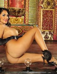 Nina Mercedez In Gloves - 11