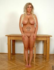 Anna Blonde Amateur - 07