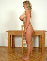 Anna Blonde Amateur - 08