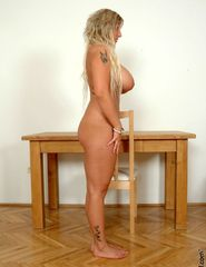Anna Blonde Amateur - 09