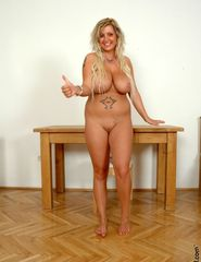 Anna Blonde Amateur - 10