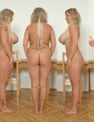 Anna Blonde Amateur - 11